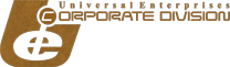 Universal Enterprises Corporate News